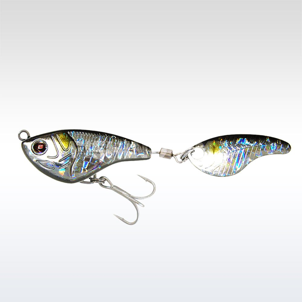 Spin Shad 50
