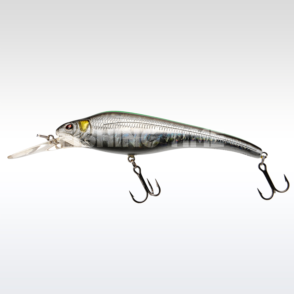 Acast Minnow Medium Lip 95